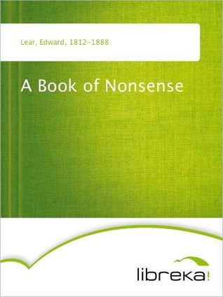 A Book of Nonsense (Everyman