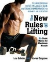 New Rules of Lifting by Lou Schuler