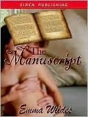 The Manuscript (The Sinful Gentlemen, #1)