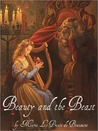 Beauty and the Beast by Jeanne-Marie Leprince de Be...