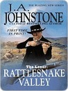 Rattlesnake Valley (The Loner, #5)