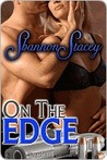 On the Edge (Devlin Group, #2)