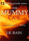 The Mummy Case (Jim Knighthorse, #2)