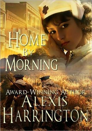 Home by Morning (Powell Springs, #1)
