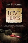 Love Hurts by Jim Butcher