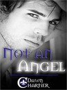 Not An Angel (Poryria Vampire, #1)