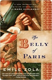 The Belly of Paris by Émile Zola