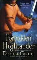 Forbidden Highlander (Dark Sword #2)
