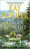 Larger Than Life (Loveswept)