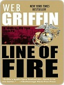 Line Of Fire (The Corps, #5)