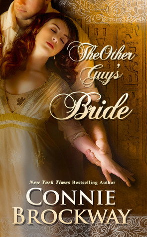 The Other Guy's Bride by Connie Brockway