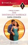 The Santangeli Marriage (Mills & Boon Modern)