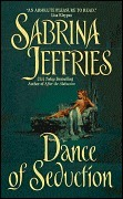 Dance of Seduction by Sabrina Jeffries