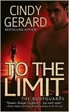 To the Limit (Bodyguard, #2)