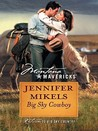 Big Sky Cowboy (Montana Mavericks, #44)