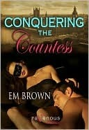 Conquering the Countess (Cavern of Pleasures #2)