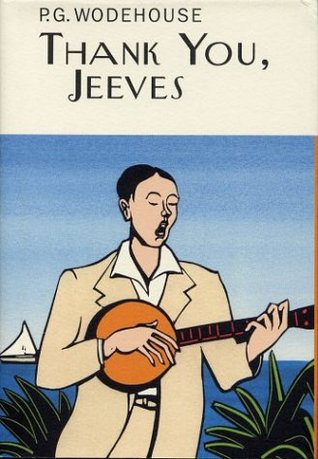 Thank You, Jeeves Jeeves 5