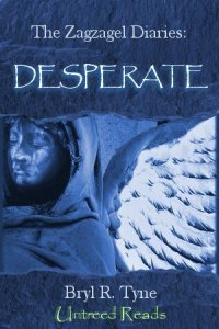 Desperate by Bryl R. Tyne
