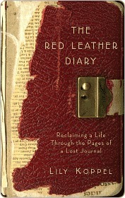 The Red Leather Diary by Lily Koppel