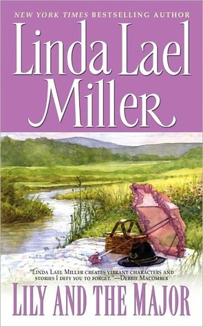 Lily and the Major (Orphan Train, #1)