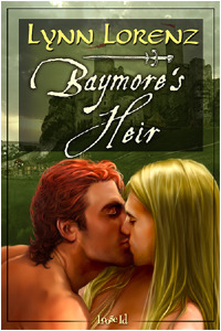 Baymore's Heir (In the Company of Men, #3)