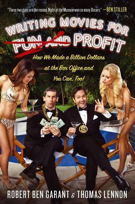 Writing Movies for Fun and Profit by Thomas Lennon