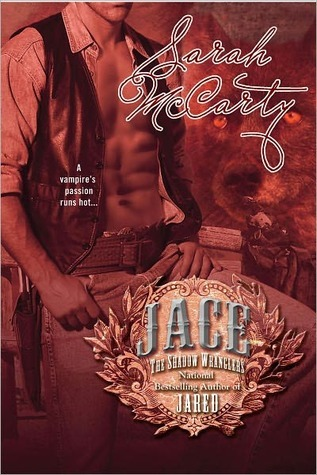 Review Jace (Shadow Wranglers #3) PDF by Sarah McCarty