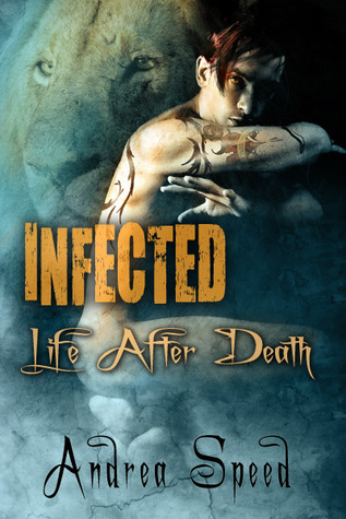 Find Life After Death (Infected #3) PDF by Andrea Speed