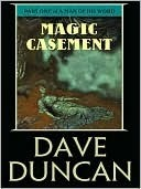 Magic Casement (A Man of His Word #1)