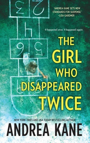 The Girl Who Disappeared Twice (Forensic Instincts #1)