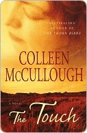 The Touch: A Novel