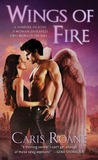 Wings of Fire (World of Ascension, #3)