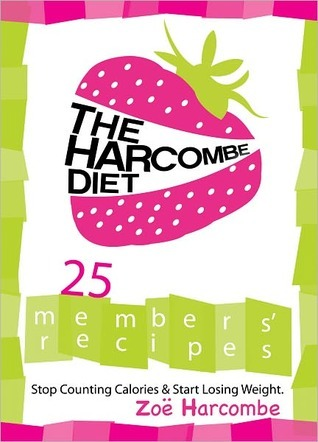 The Harcombe Diet: 25 Members