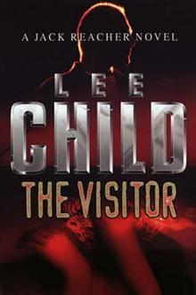 The Visitor (Jack Reacher, #4)