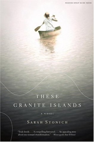 These Granite Islands: A Novel