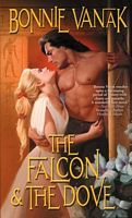 The Falcon & the Dove (Khamsin Egyptian #1)