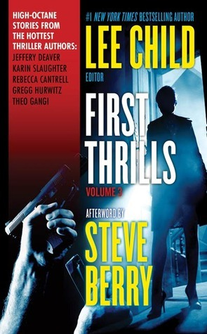 First Thrills by Lee Child