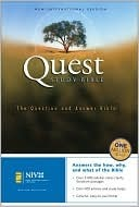 Quest Study Bible by Anonymous