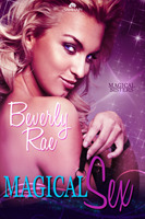 Magical Sex (Magical Sisters, #1)