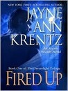 Fired Up (Arcane Society, #7)