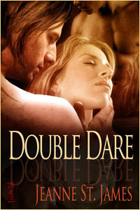 Double Dare by Jeanne St. James