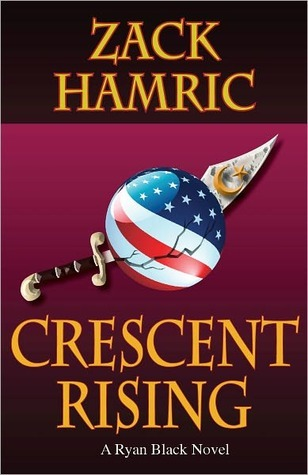 Crescent Rising by Zack Hamric