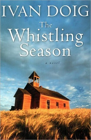 Read The Whistling Season (Morrie Morgan #1) by Ivan Doig PDF