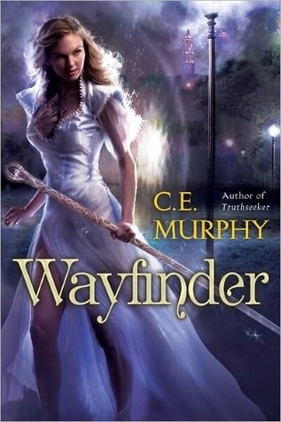 Wayfinder (Worldwalker Duology #2)