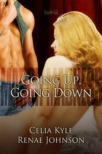 Going Up, Going Down by Celia Kyle