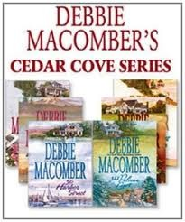 Debbie Macomber's Cedar Cove Series by Debbie Macomber
