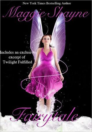 Free online download Fairytale (Fairies of Rush #1) by Maggie Shayne PDF