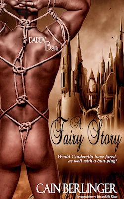 A Fairy Story (Daddy Ben #3)