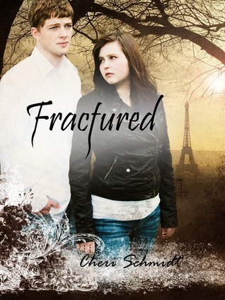Fractured (Fateful, #2)
