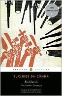 Rebellion in the Backlands by Euclides da Cunha